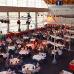 Hansemesse Rostock Ihr w.Holz Catering