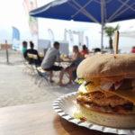 Sportbeacharena Burger