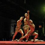 Goldene Auftritte in der Halle207